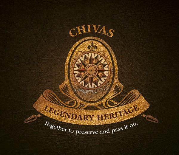CHIVAS — Visuel Clef