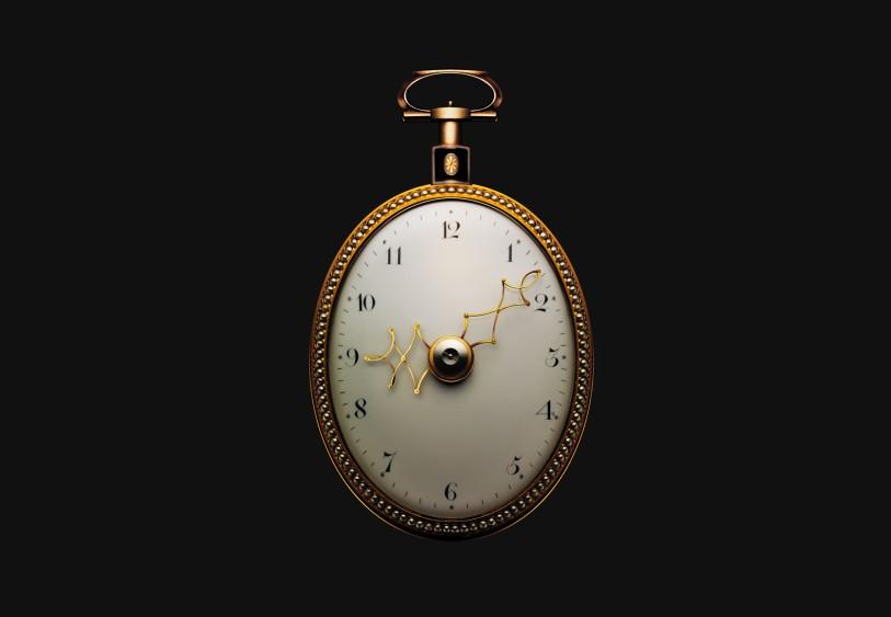 Visuel du livre de l'Atelier de Restauration de Parmigiani Mouvement horlogerie suisse haute horlogerie