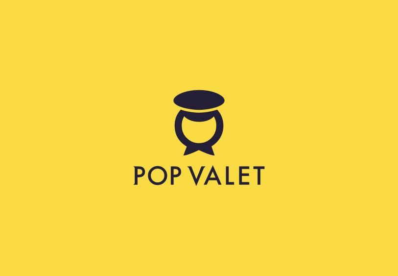 création création startup paris logotype Charte graphique graphisme graphiste appli voiturier